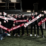 echarpes personnalisees football supporters foot