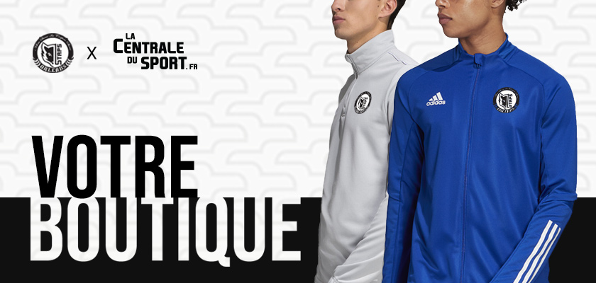 programme staps equipements Adidas